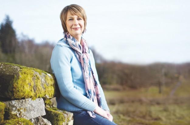 P&G winners' stories: Gill McKinlay