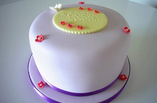 Your birthday cake pictures