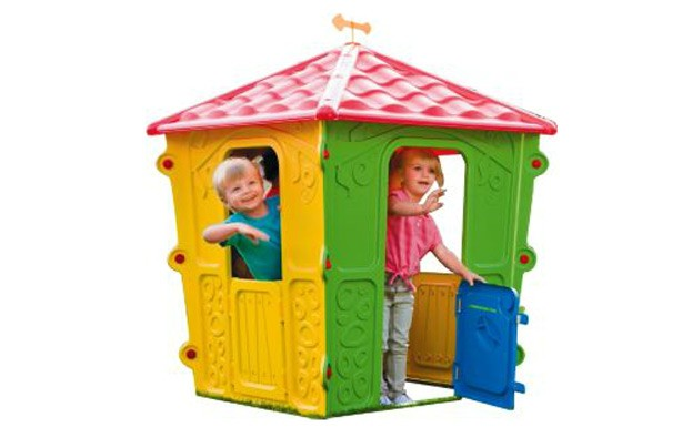 50 outdoor toys for Summer: Chad Valley My First Playhouse