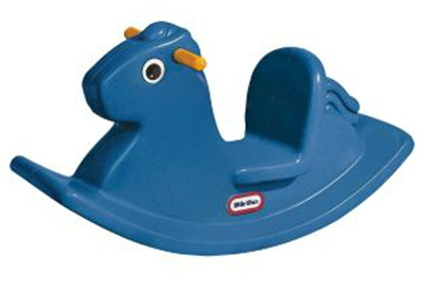 50 outdoor toys for Summer: Little Tikes Rocking Horse