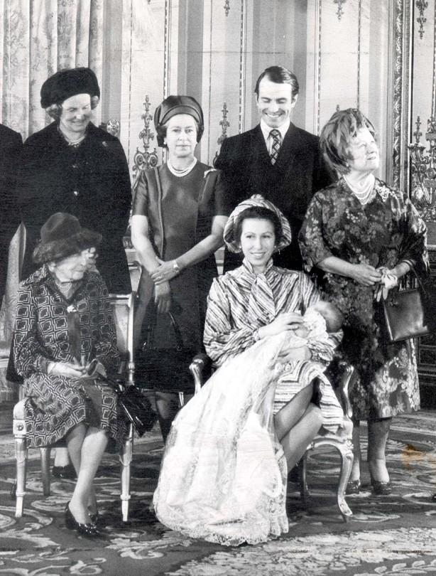 The Queen: 1977