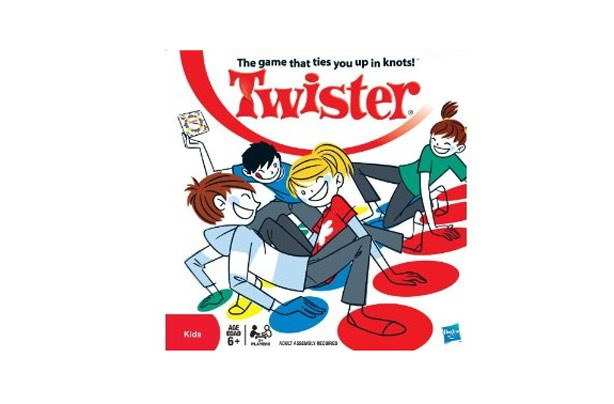 50 outdoor toys for summer: Twister
