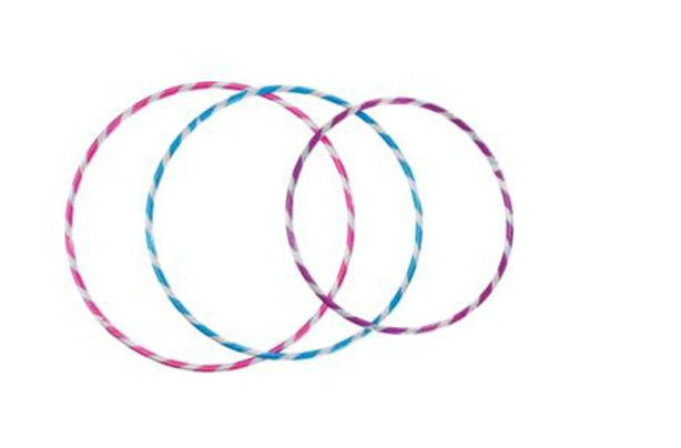 50 outdoor toys for summer: Chad valley set of 2 hula hoops