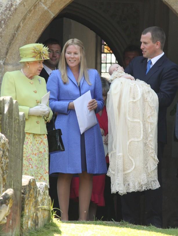 The Queen: 2011