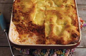 Gennaro Contaldo's lasagne