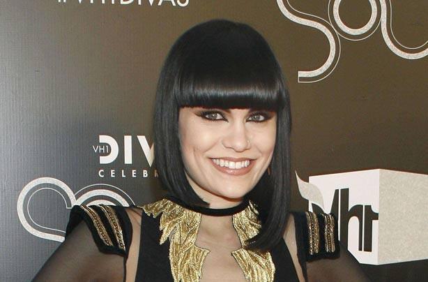 Jessie J Dec 2011