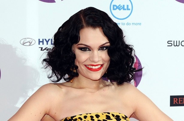 Jessie J - Europe music awards 2011