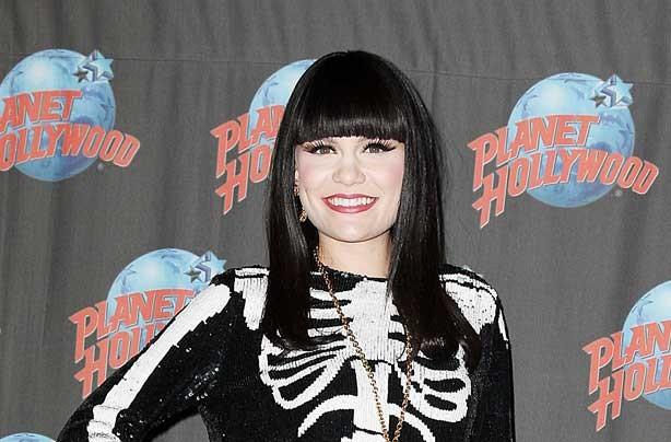Jessie J - May 2011
