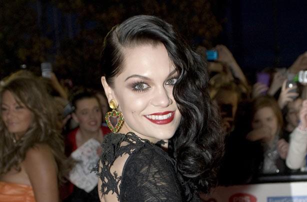 Jessie J - MOBO 2011