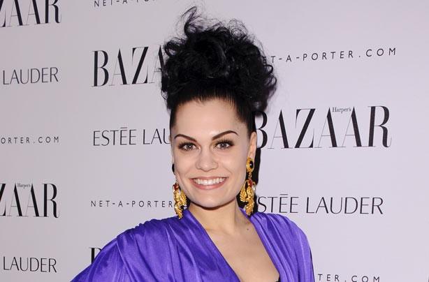 Jessie J - Nov 2011