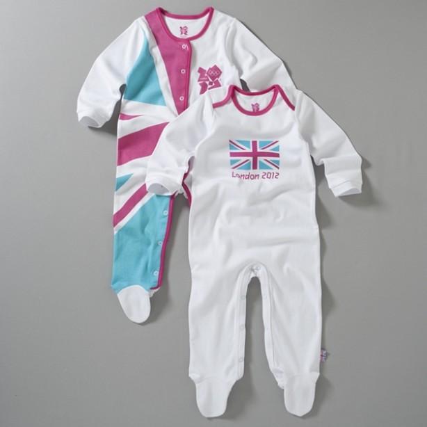 Baby gift under £30