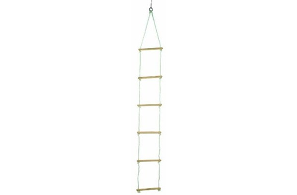 50 outdoor toys for summer: Rope ladder
