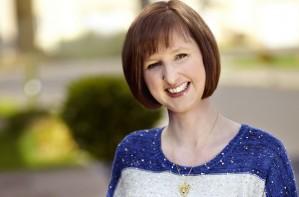 P&G winners' stories: Alison Brown