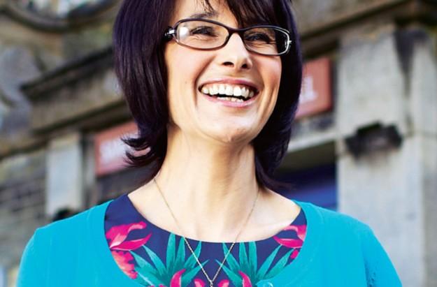 P&G winners' stories: Nicola Brims