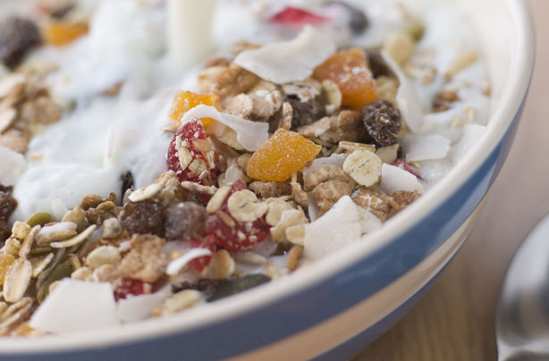 The shocking sugary truth behind your 'healthy' cereal