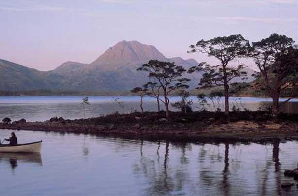 Beinn Eighe Scotland