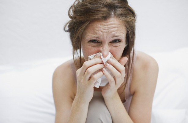 Cold and flu quiz