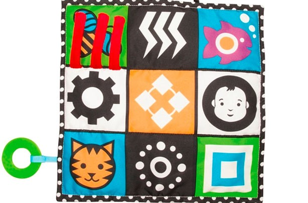 10 baby play mats