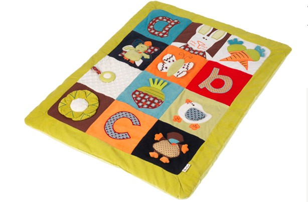 10 Play Mats For Babies And Toddlers Soft Play Mat And