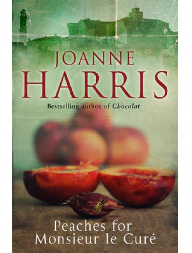 'Peaches-for-Monsieur-le-Curé-Chocolat'-Joanne-Harris