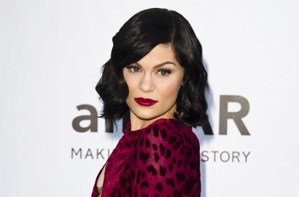 Jessie J at the Cannes Film Festival - May 2012