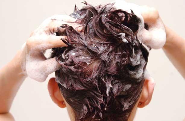 Stop this save money shampoo