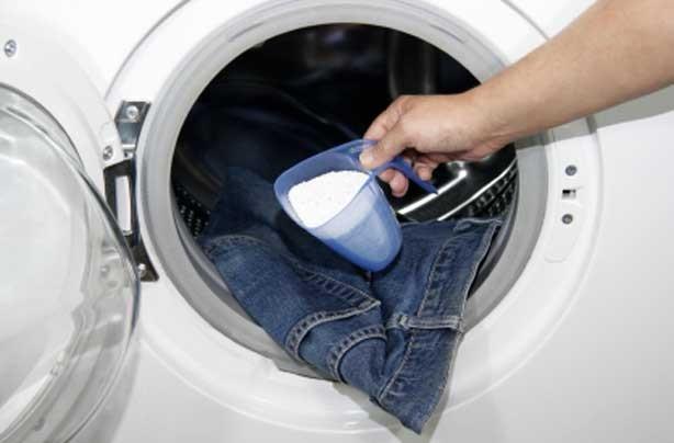 Stop this save money half laundry detergent