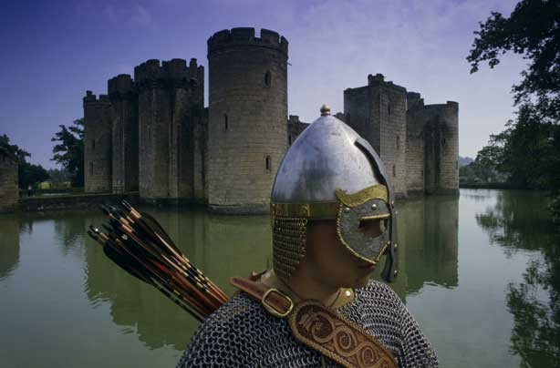 Cheap days out Bodiam Castle_credit_NTPL_Rob Judges