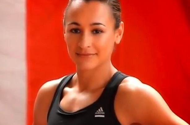 Raising An Olympian - Jessica Ennis