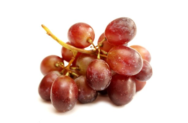 Grapes boost sun protection