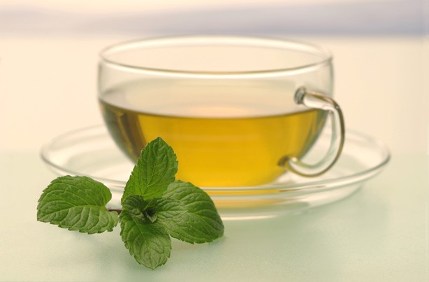 Tea boosts sun protection