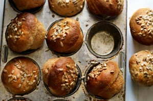 sunflower seeded rolls jo wheatley
