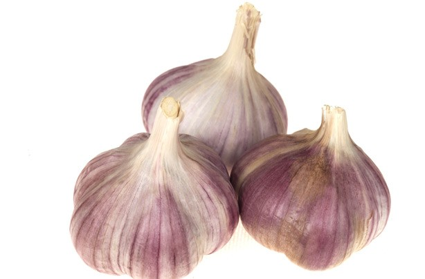 Garlic can make you more beautiful