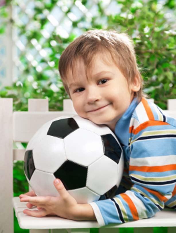 Football garden games