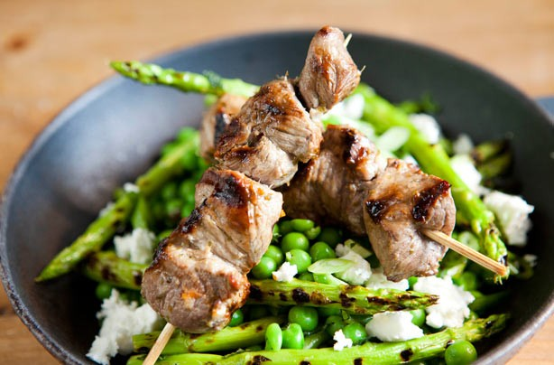 Leftover lamb recipes