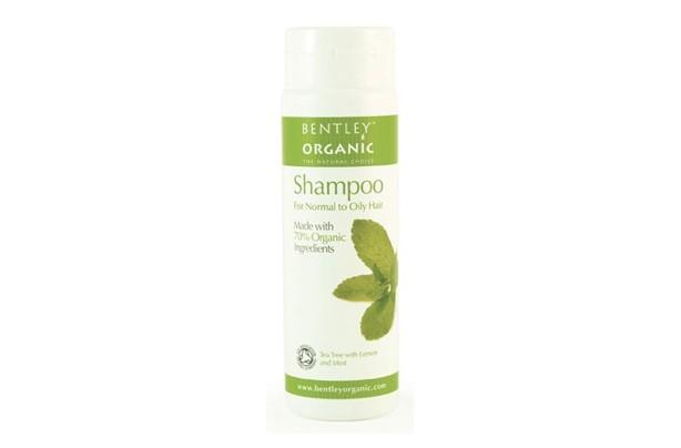 Bently-organic-shampoo