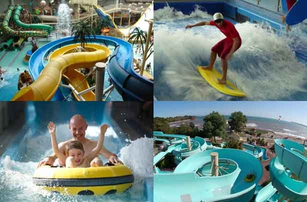 Best Water Theme Parks In Uk Water - 10 best water parks in the world