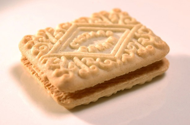 Supermarket value products you swear by: custard cream