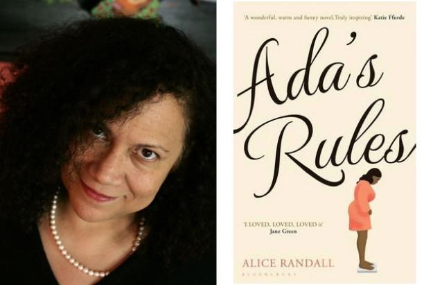 Alice Randall - Ada's Rules