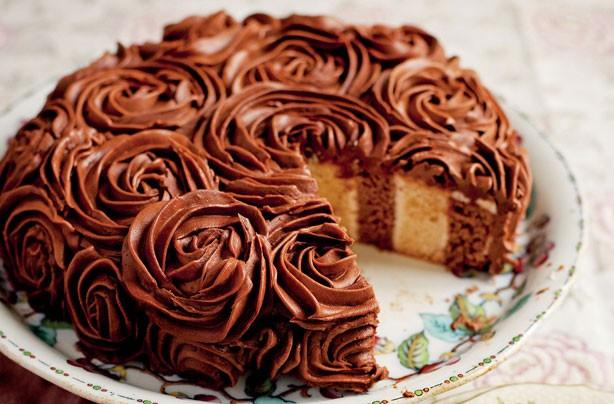Fiona Cairns DayTen birthday cake