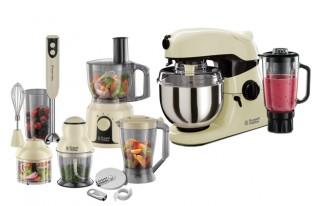 Russell Hobbs creations range