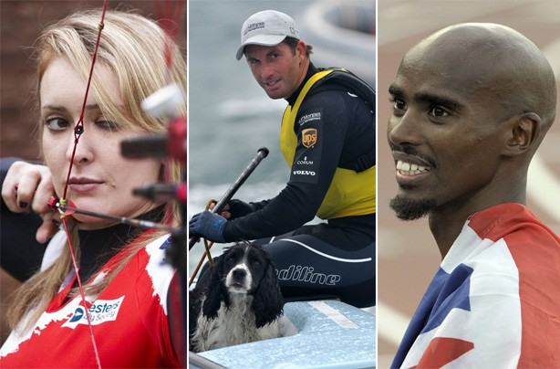 Olympic and Paralympic athletes to watch