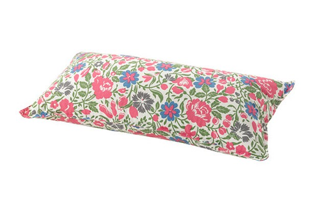 Cushions: Brighten up your home for under a fiver