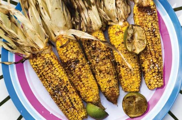 Cajun-corn