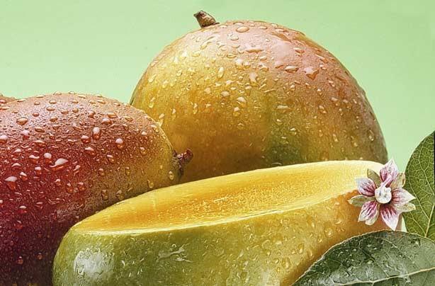 Mango, negative calorie foods