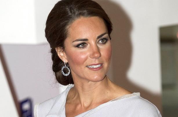Kate Middleton: 2012