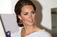 Kate Middleton: 2012