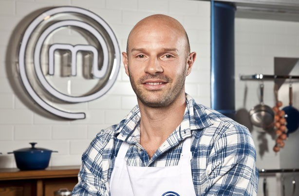 Celebrity Masterchef 2012 - YouTube