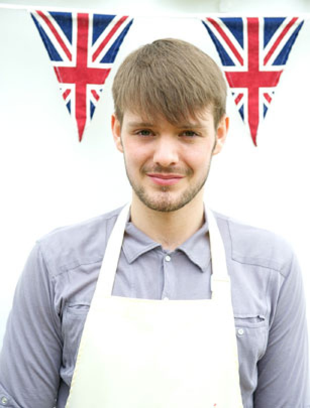 The Great British Bake Off 2012