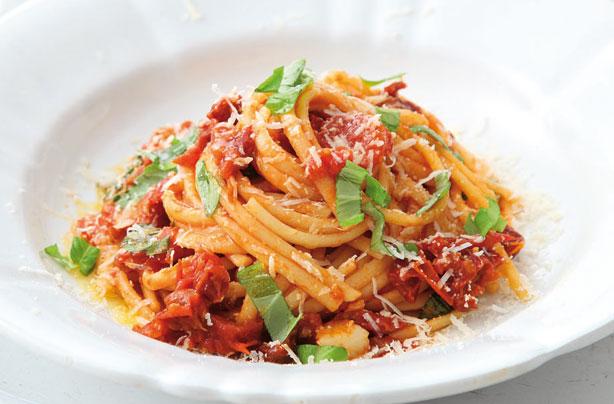 Pasta Recipes Goodtoknow